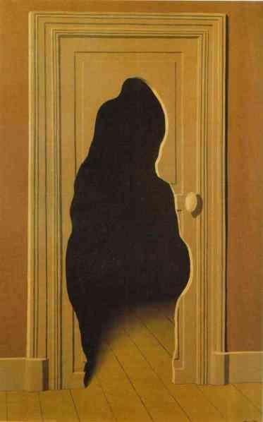 La Rèponse Imprèvue (The Unexpected Answer), 1933