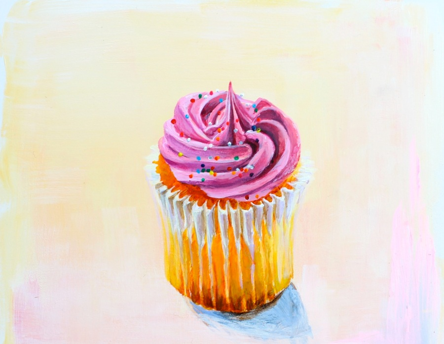 About a Cupcake