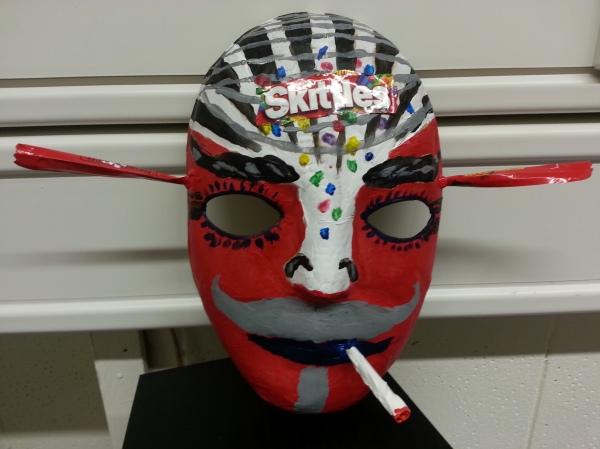 Skittles Demon