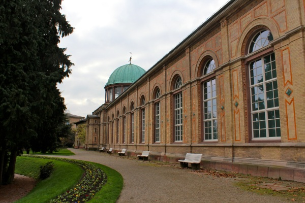 Kunsthalle- Orangerie 2