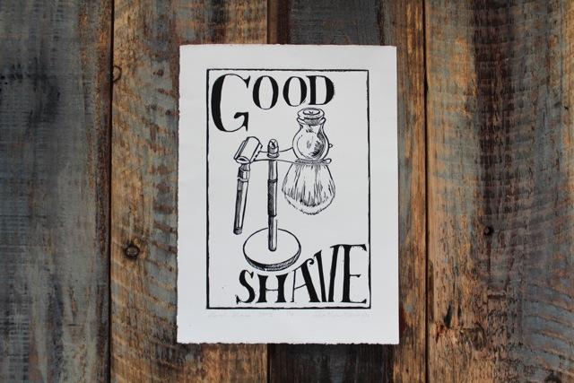 Get a GoodShave