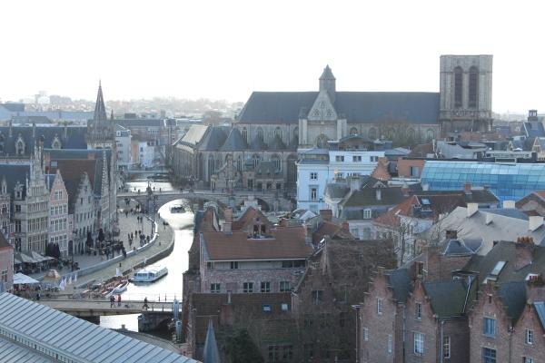 GhentBelgium