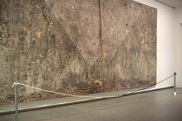 Ash Flower, Anselm Kiefer (Source: epochtimes.com)