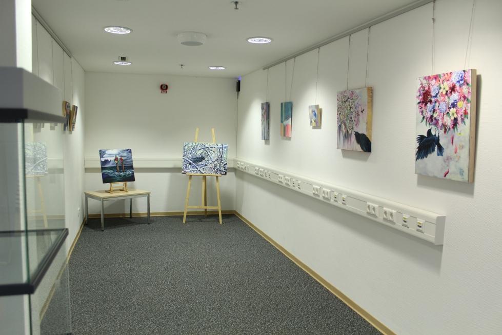 Heather Kerley Gallery View